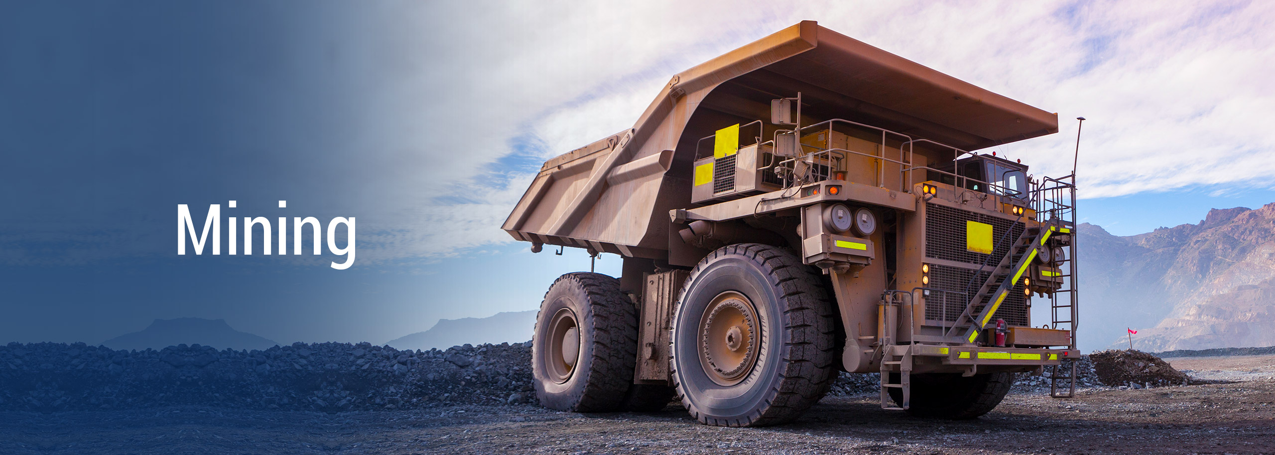 Mining Fire Protection