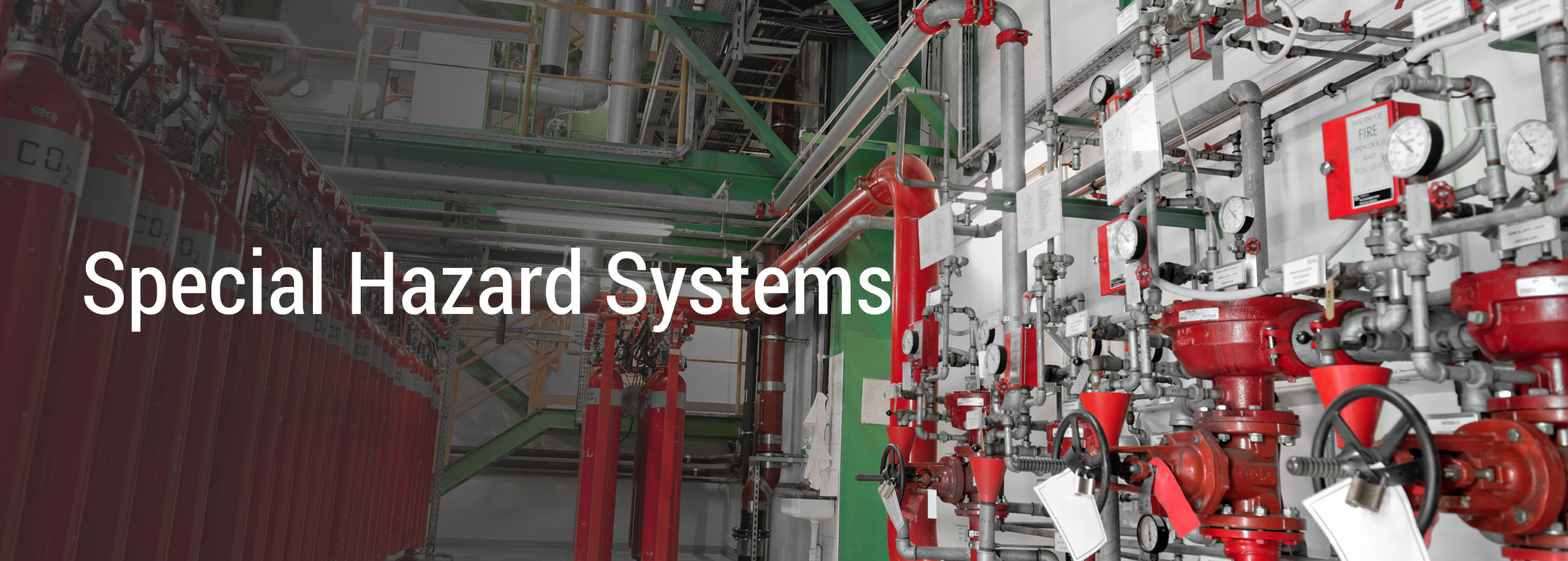 Fire Protection Systems Commercial Fire Alarms Phoenix